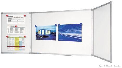 Set de conferințe Legamaster ECONOMY 90x120/240 cm