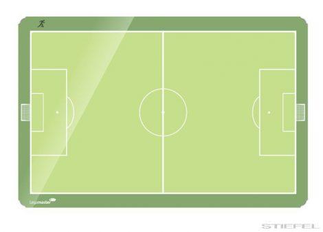 Tablă tactică de fotbal Legamaster (mai multe dimensiuni)