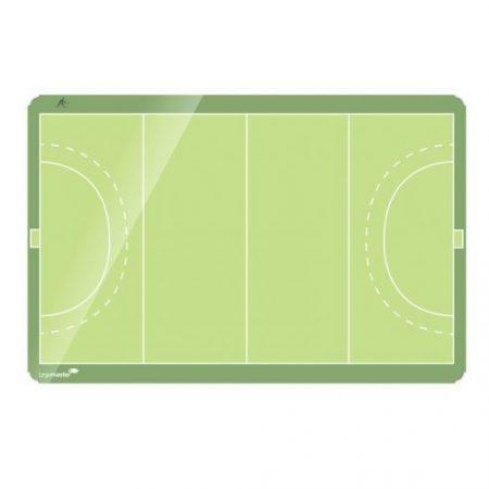 Tablă tactică de hochei de iarbă Legamaster (mai multe dimensiuni)