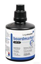 Reumplere pentru markere Legamaster (în mai multe culori) 100 ml, negru