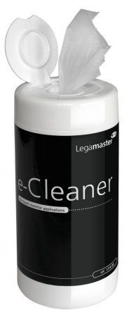 E-Cleaner - șerveșele pentru curățarea ecranelor LCD