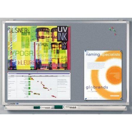 Legamaster Professional tablă din pâslă, 60x90 cm, sură (în mai multe culori, dimensiuni)