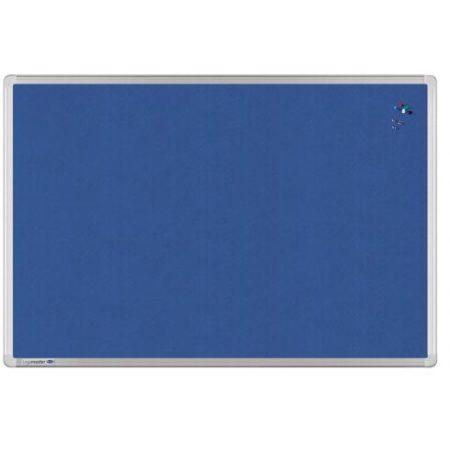 Legamaster UNIVERSAL tablă din pâslă, 45x60 cm, albastră