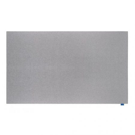 WALL-UP Acoustic Afișier 119,5*200 cm (orizontal) (Quiet Grey)