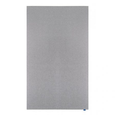 WALL-UP Acoustic Afișier 200*119,5 cm (vertical) (Quiet Grey)