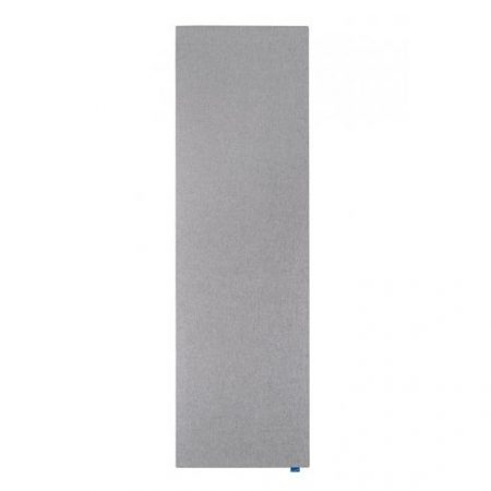WALL-UP Acoustic Afișier 200*59,5 cm (vertical) (Quiet Grey)