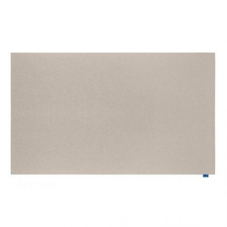 WALL-UP Acoustic Afișier 119,5*200 cm (orizontal) (Soft Beige)