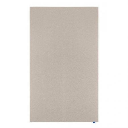WALL-UP Acoustic Afișier 200*119,5 cm (vertical) (Soft Beige)