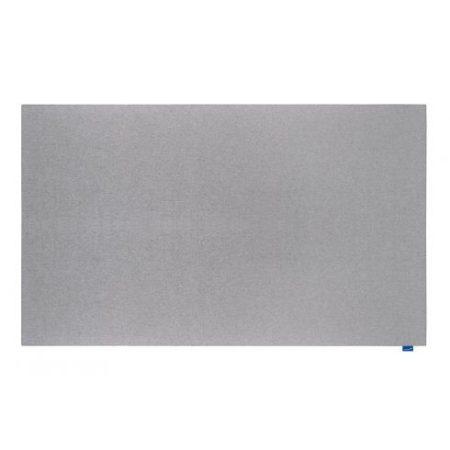 BOARD-UP Acoustic Afișier 75*100 cm (orizontal) (Quiet Grey)