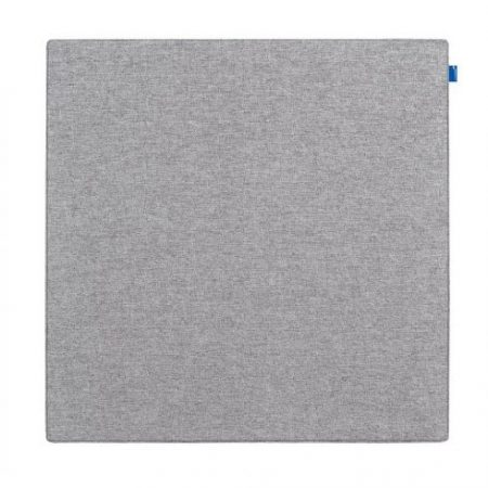 BOARD-UP Acoustic Afișier 75*75 cm (Quiet Grey)