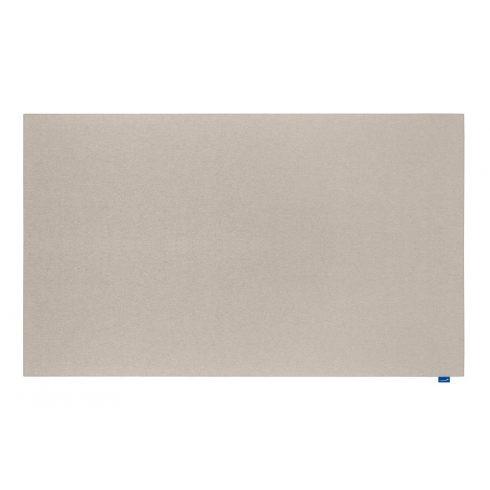 BOARD-UP Acoustic Afișier 75*100 cm (orizontal) (Soft Beige)