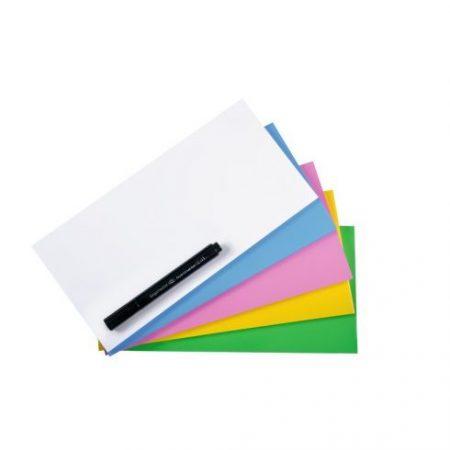 Magic-Chart Notes 10*20 cm 250 buc.