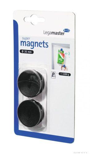 Magnet pentru tablă (în mai multe culori, extra puternic)