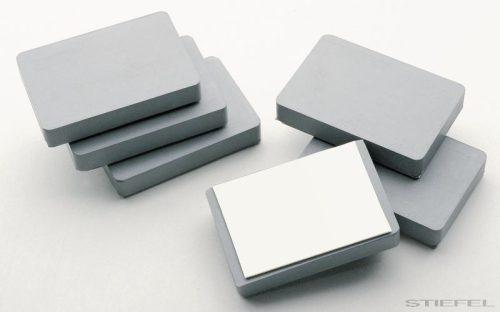 Blocuri magnetice pentru montare pe perete