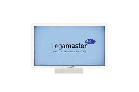 "Suport de perete reglabil pentru ecran LCD interactiv (E-Screen 84-85"")"