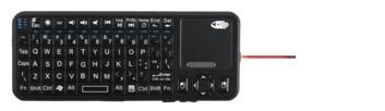 Mini tastatură fără fir (SUA)