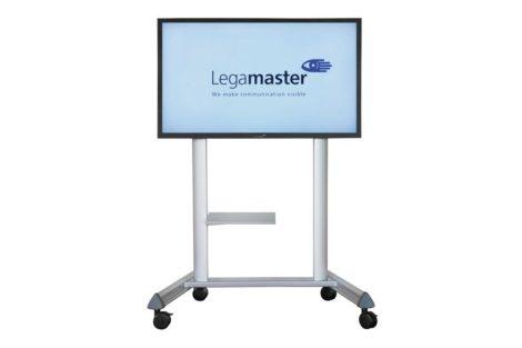 Stand fix rulat pentru LCD- uri interactive (E-Screen) (Modele diverse)