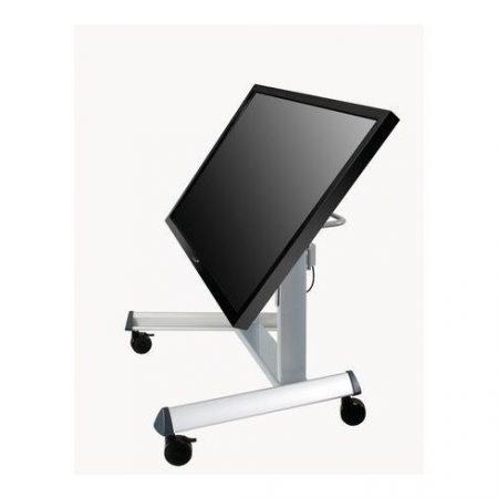 """e-Table stand electric pentru E-Screen transformabil în masă (pentru LCD 55 """", 65"""")"""