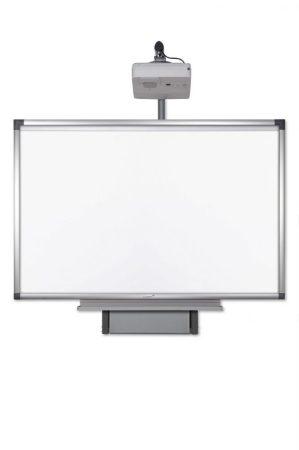 Suport de perete reglabil în înălțime pentru table interactive E-Board