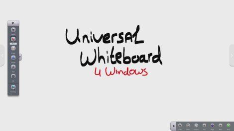 Licență UBOARD MATE WINDOWS - software de tablă albă pentru sistem de operare Windows