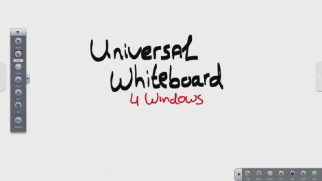 Licență UboardMate Windows - software de tablă albă pentru sistem de operare Windows