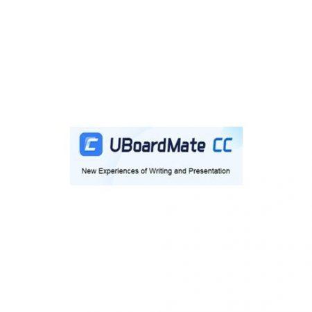 Licență software UboardMate CC Whiteboard - Windows