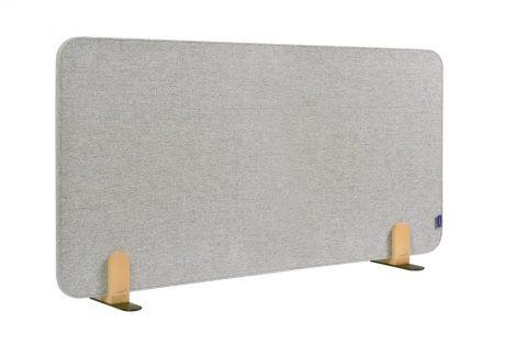 ELEMENTS acoustic separator de birou 60x120 cm sur palid