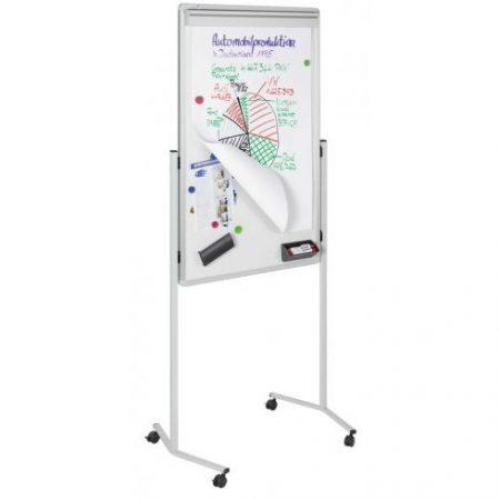 Afișier multifuncțional portabil Legamaster, sur
