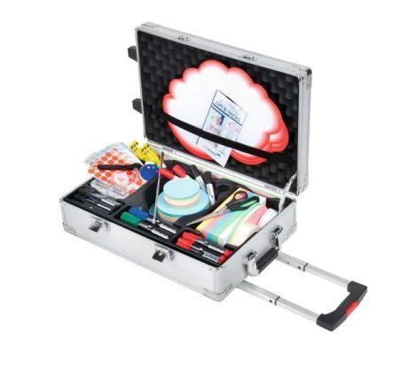 Kit pentru atelier de lucru și călătorie Legamaster Professional