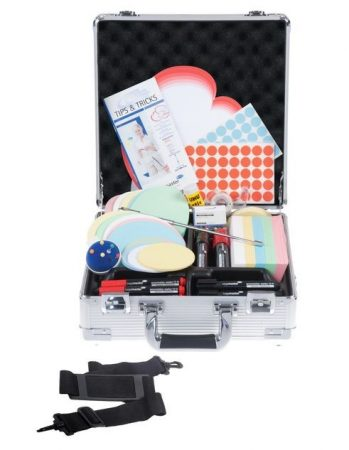 Kit pentru atelier de lucru Legamaster PRACTIC