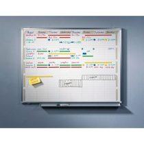 Planificator Legamaster Professional (săptămânal), 90*120 cm