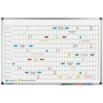 Planificator anual Legamaster Premium (orizontal) 60*90 cm