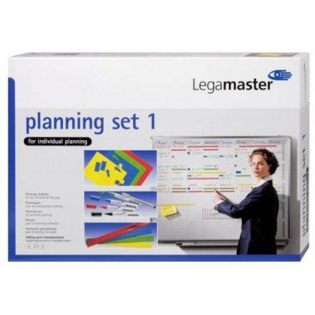 Set de planificare 1.