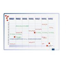 Planificator săptămânal Accents (vertical), 60*90 cm