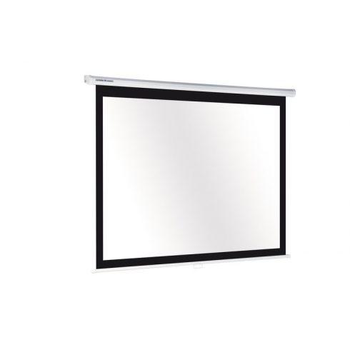 Ecran de proiecție manual Legamaster ECONOMY, 120x160 cm