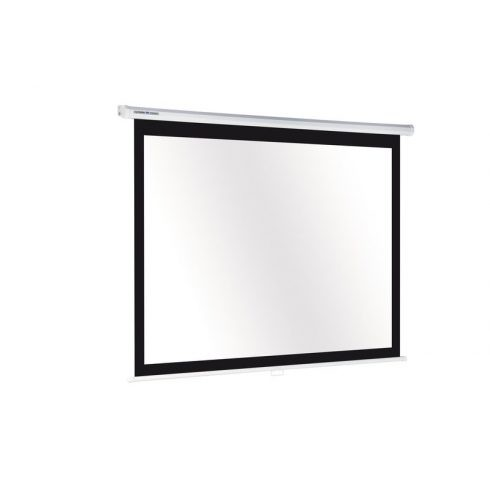 Ecran de proiecție manual Legamaster ECONOMY, 154x120 cm