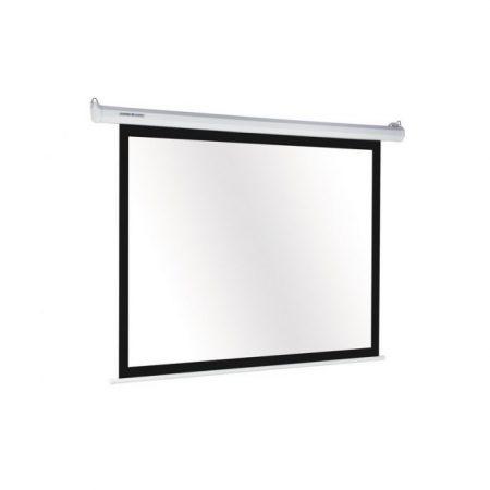 Ecran proiector electronic Economy 129x200 cm