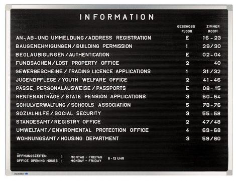 Panou informativ Legamaster Premium 40*30 cm, vertical