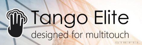 Software Tango Elite pentru tablă albă interactivă și ecran tactil (licență de 1 an)